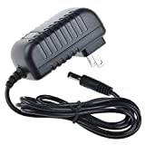 AC Adapter for 9VDC Life Fitness SX30 X3i X5i 0102 GO Console Elliptical Machine Cross-Trainer LifeFitness Power Supply Cord Charger