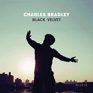 Resultado de imagen de Charles Bradley - Black Velvet