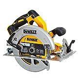 DEWALT DCS570B  7-1/4' (184mm) 20V Cordless Circular Saw with Brake (Tool Only)