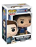 Funko Action Figure Games Uncharted Action Figure - Nathan Drake