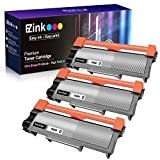 E-Z Ink (TM) Compatible Toner Cartridge Replacement for Brother TN630 TN660 High Yield to Use with HL-L2320D HL-L2380DW HL-L2340DW MFC-L2700DW MFC-L2720DW MFC-L2740DW Printer (Black, 3 Pack)