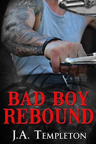 Bad Boy Rebound by Julia Templeton