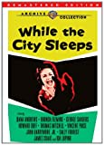 While the City Sleeps poster thumbnail