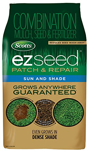 Scotts EZ Seed 17540 Sun Shade 10 LB