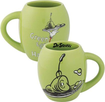 Green Eggs & Ham Mug