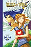 Shelter of Wings (Volume 1)