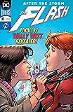 The Flash (2016-) #45