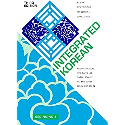 Integrated Korean: Beginning 1, Third Edition
