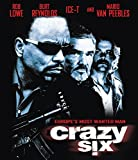 Crazy Six [Blu-ray]