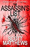 The Assassin's List: The Adam Drake Thriller Series (The Adam Drake Series Book 1)