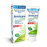 Boiron Arnicare Cream 4.2 Ounce Homeopathic Medicine for Pain Relief