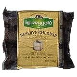 Kerrygold Reserve Irish Cheddar Distinctively Sharp Aged Cheddar