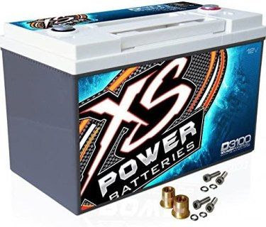 Best Overall Deep Cycle Battery