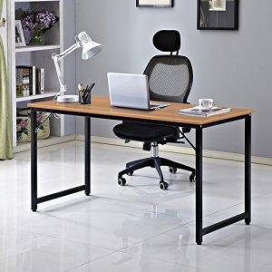 25 cheap computer desks under 100 in 2018 tech siting. Black Bedroom Furniture Sets. Home Design Ideas