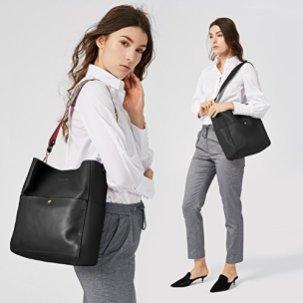 BOSTANTEN Women's Leather Designer Handbags