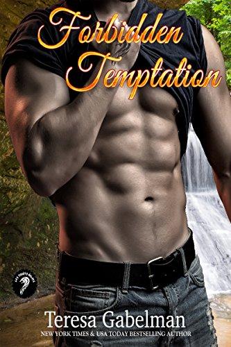 Forbidden Temptation  (Lee County Wolves Series)  Book #4 by [Gabelman, Teresa]