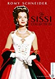 The Sissi Collection [Blu-ray]