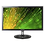 Samsung PX2370 23-Inch Widescreen LCD Monitor with LED Backlight