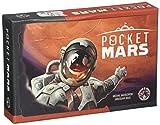 Pocket Mars,Card Game