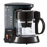 Zojirushi coffee makers 'coffee communication' Brown EC-TC40-TA