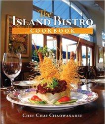Click to order Chef Chai's Cookbook