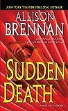 Sudden Death (FBI Trilogy Book 1)