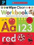 Wipe Clean Workbook: Pre-K (Scholastic Early Learners)