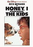 Honey I Shrunk The Kids poster thumbnail