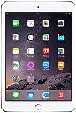 Apple MGGT2LL/A iPad Mini 3, 64GB, Wi-Fi - Silver - (Renewed)