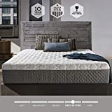 Product review for Sleep Innovations Taylor 12-inch Gel Memory Foam Mattress, Made in the USA with a 20-Year Warranty - Queen Size