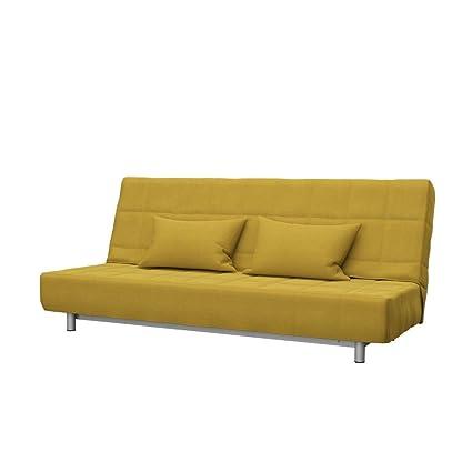 Soferia Ikea Beddinge Fodera Per Divano Letto A 3 Posti