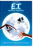 ET The Extra-Terrestrial poster thumbnail
