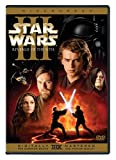 Star Wars Episode III - Revenge of the Sith poster thumbnail