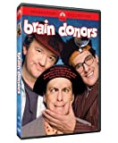 Brain Donors poster thumbnail