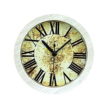 「アナログ時計 ローマの地図」の画像検索結果