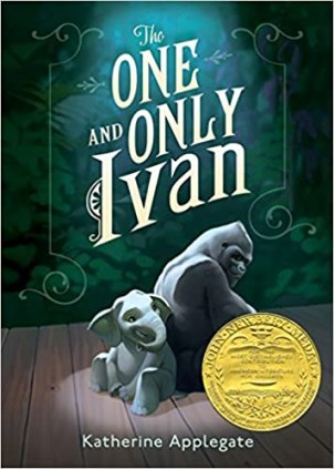 Image result for the one and only ivan