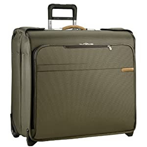 Briggs & Riley Baseline Luggage Wheeled Wardrobe Bag