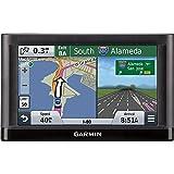 Garmin Nuvi 68LM 6-Inch GPS Navigator - US and Canada Maps (Renewed)