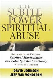 Spiritual Abuse and Cult Recovery - The Therapist's Bookshelf