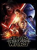 Star Wars: Episode VII - The Force Awakens poster thumbnail