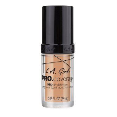 This is the best high street foundation for dry skin!