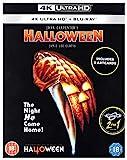 Halloween [Blu-Ray] [Region Free]