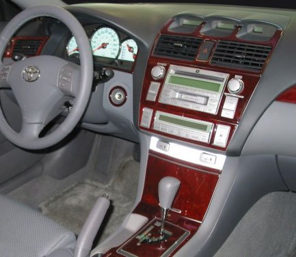 Toyota Camry Interior Parts    Diagram      Decoratingspecial