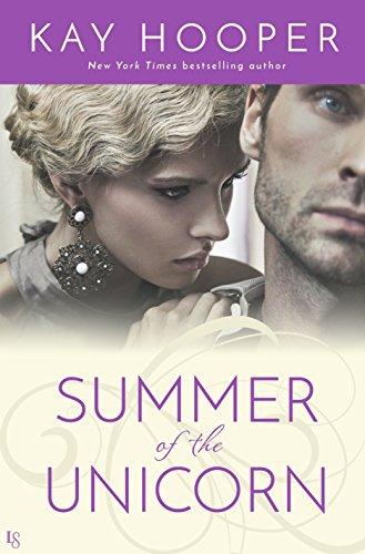 Summer of the Unicorn: A Novel by [Hooper, Kay]