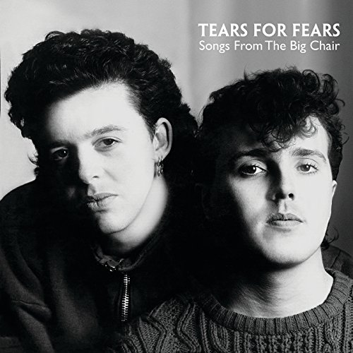 Songs from The Big Chair: Tears for Fears, Tears for Fears: Amazon.fr: Musique