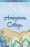 Honeymoon Cottage (A Pajaro Bay Mystery Book 1)