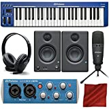 best daw audio interface of 2019 reviews and top rated from best brands. Black Bedroom Furniture Sets. Home Design Ideas