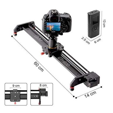 GVM-Motorized-Camera-Slider-Video-Rail-Track-Dolly-with-Controller-Video-Shooting-Time-Lapse-Aluminum-Alloy-Video-Slider-for-Interview-Film-Photography