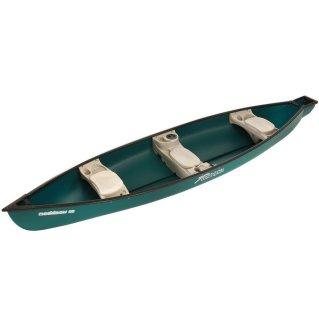 Mackinaw Square Stern 15.5 ft. Canoe