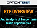 ETF Overview and Analysis of Longer Term Trade Opportunties